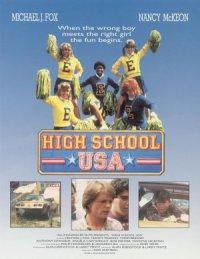 Un liceo tutto matto poster