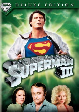 Superman III 500x710