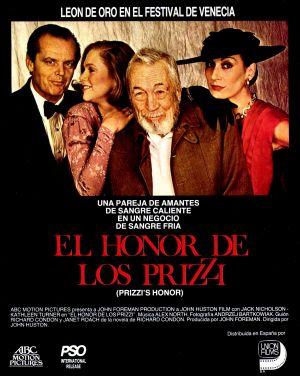 Prizzi's Honor 1993x2500