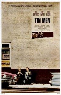 Tin Men poster