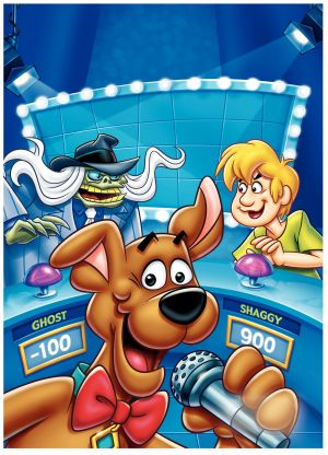 A Pup Named Scooby-Doo 1679x2329