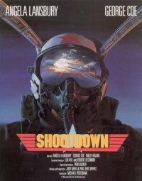 Shootdown poster