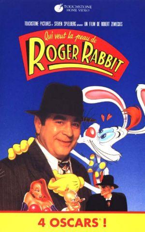 Who Framed Roger Rabbit 500x800
