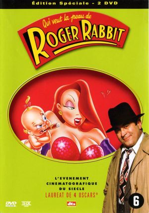 Who Framed Roger Rabbit 1050x1500