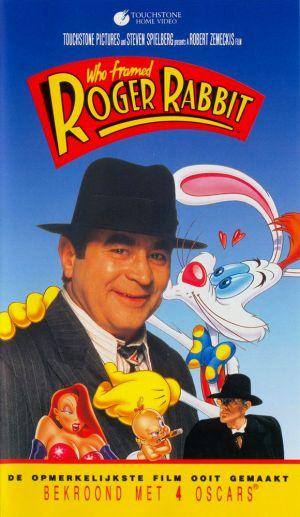 Who Framed Roger Rabbit 580x1000