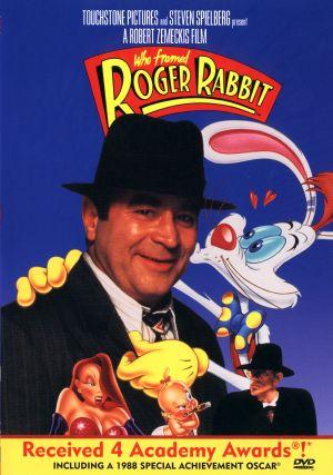 Who Framed Roger Rabbit 2250x3200