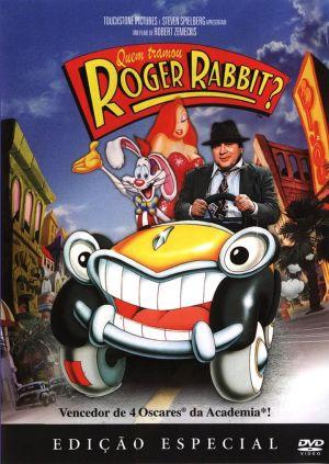 Who Framed Roger Rabbit 780x1100