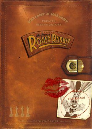 Who Framed Roger Rabbit 2500x3500