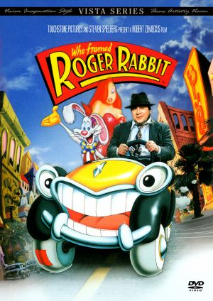 Who Framed Roger Rabbit 1980x2800