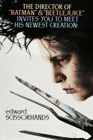 Edward Scissorhands 2100x3156