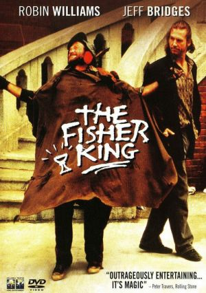 The Fisher King 500x710