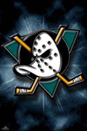 The Mighty Ducks LogoThe Mighty Ducks Logo