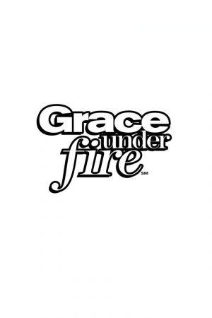 Grace Under Fire 800x1200