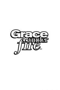 Grace al rojo vivo poster