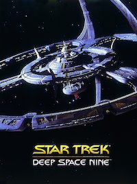 Star Trek: Deep Space Nine poster