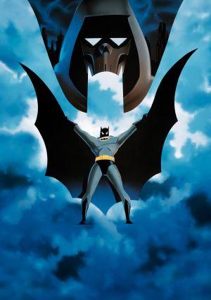 Batman: Mask of the Phantasm 1521x2158