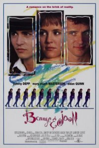 Benny & Joon poster