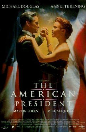 The American President 350x534