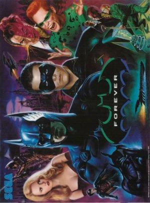 Batman Forever 444x600