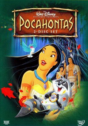 Pocahontas 500x710
