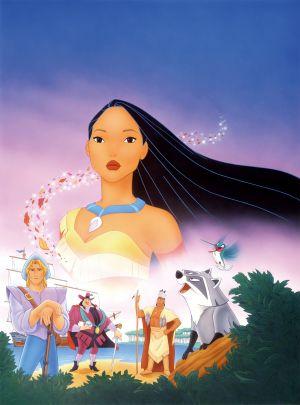 Pocahontas 2221x3000