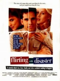 Flirting with Disaster poster