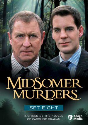 Midsomer Murders 500x706