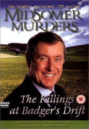 Midsomer Murders 344x500