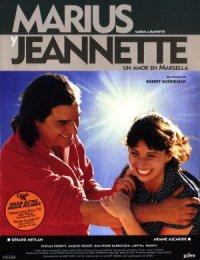 Marius et Jeannette poster