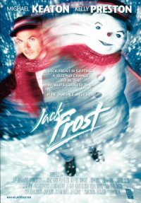 Jack Frost, o hionanthropos poster