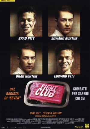 Fight Club 578x825