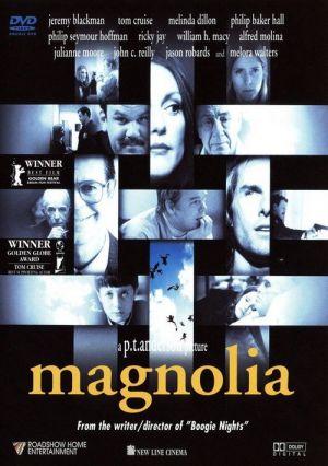 Magnolia 500x710