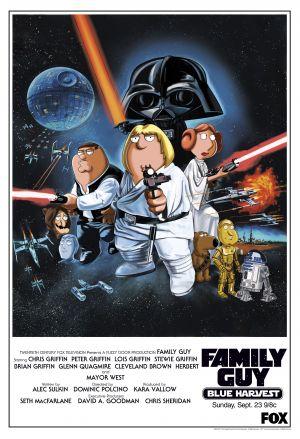 Family Guy 3076x4500