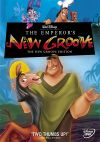The Emperor's New Groove Cover