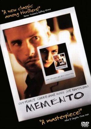 Memento 500x710