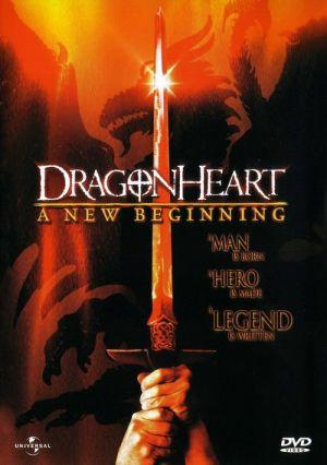 Dragonheart 2 - Una nuova avventura 500x710