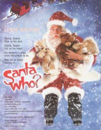 Santa Who? poster
