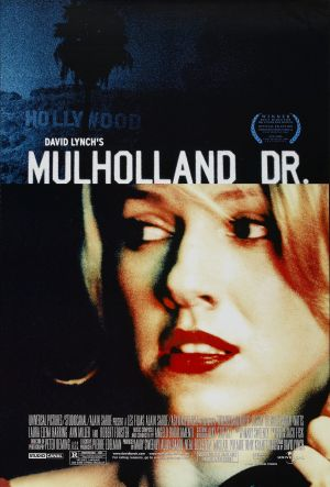 Mulholland Dr. 2000x2950