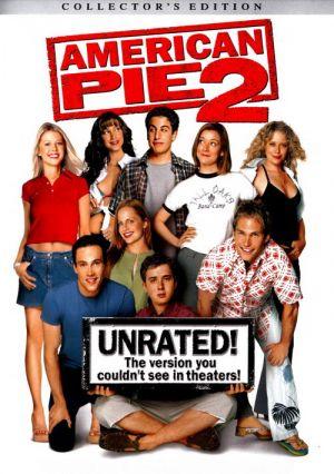 American Pie 2 500x710