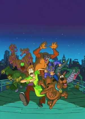 Scooby-Doo und die Cyber-Jagd 2118x2958