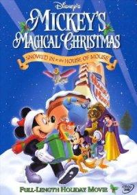 Mickys Grösstes Weihnachtsfest poster