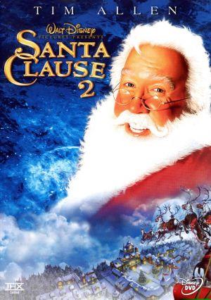 The Santa Clause 2 500x710