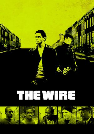 The Wire 1892x2699