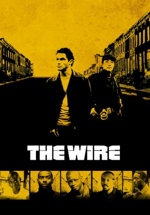 The Wire 1893x2699