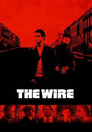 The Wire 1894x2698