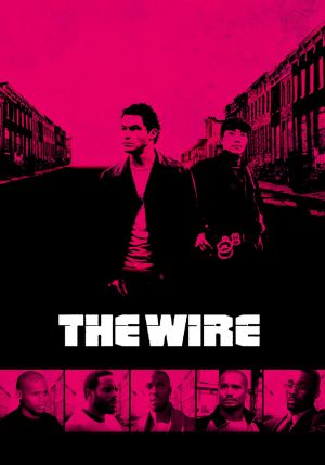 The Wire 1889x2699