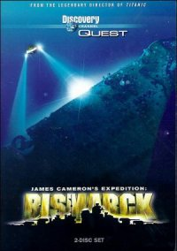 Expedition: Bismarck poster