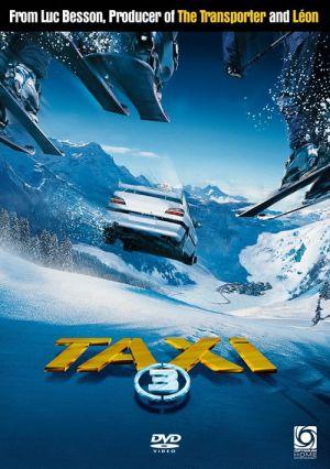Taxi 3 500x710