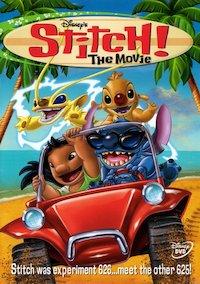 Stitch & Co. - Der Film poster