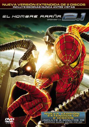Spider-Man 2 723x1024
